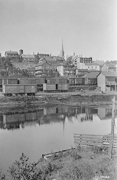 Rivière-du-Loup, Quebec