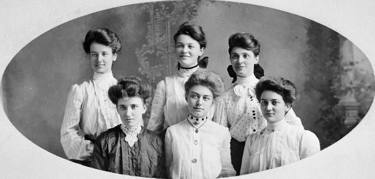 1908 in Canada