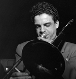 Photograph of Maynard Ferguson