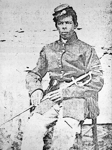 Abraham W. Shadd