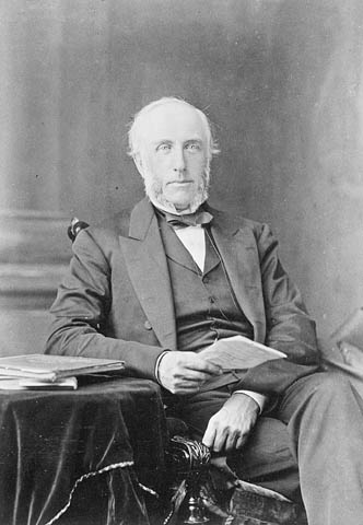 Photograph: George Brown