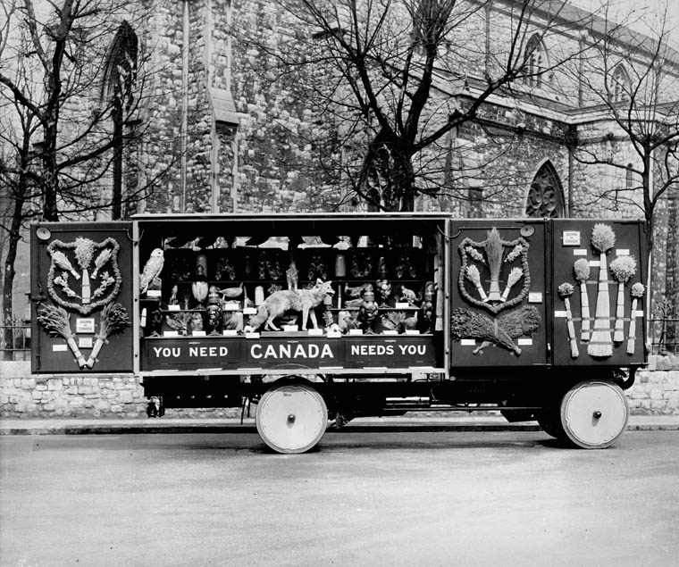 Immigration Policy in Canada: History, Administration and Debates