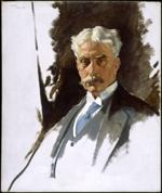 Portrait de Sir Robert Laird Borden