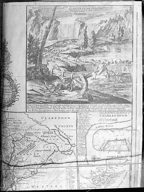 Exploring Westward - Library and Archives Canada