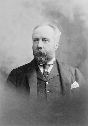 Sir George Halsey Perley