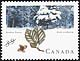 Canada, 39¢ Acadian forest, 7 August 1990