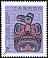 Canada, 78¢ Children of the Raven, 25 October 1990