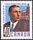Canada, 40¢ Sir Frederick Banting, 15 March 1991