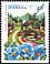 Canada, 40¢ The Butchard Garden, B.C., 22 May 1991