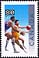 Canada, 80¢ Basketball, 25 October 1991
