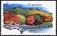 Canada, 42¢ Margaree River, 22 April 1992