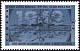 Canada, 42¢ U-boats offshore, 10 November 1992