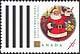 Canada, 37¢ Santa Claus, 13 November 1992