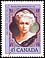 Canada, 43¢ Adelaide Sophia Hoodless  1857-1910, 8 March 1993