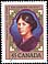 Canada, 43¢ Marie-Josephine Gerin-Lajoie  1890-1971, 8 March 1993