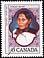 Canada, 43¢ Pitseolak Ashoona  c.1904-1983, 8 March 1993