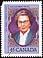 Canada, 43¢ Helen Alice Kinnear  1894-1970, 8 March 1993