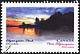 Canada, 43¢ Algonquin Park, 30 June 1993
