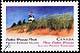 Canada, 43¢ Cedar Dunes Park, 30 June 1993
