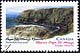 Canada, 43¢ Cape St. Mary`s Reserve, 30 June 1993