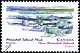 Canada, 43¢ Herschel Island Park, 30 June 1993