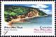 Canada, 43¢ Blomidon Park, 30 June 1993