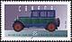 Canada, 86¢ Gray-Dort Model 25-SM, 23 August 1993