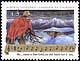Canada, 43¢ Alberta folksong, 7 September 1993
