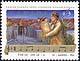 Canada, 43¢ Kanien` Kehaka song, 7 September 1993