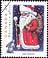 Canada, 49¢ Russia's Ded Moroz, 3 November 1993