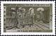 Canada, 43¢ Aid to Allies, 8 November 1993