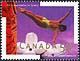Canada, 50¢ [Diving], 5 August 1994