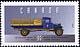 Canada, 50¢ Gotfredson Model 20 Farm Truck, 1924, 26 May 1995