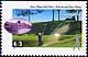 Canada, 43¢ Glen Abbey Golf Club, 6 June 1995