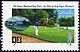 Canada, 43¢ The Royal Montreal Golf Club, 6 June 1995