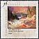 Canada, 43¢ Falls, Montreal River, 29 June 1995