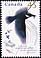 Canada, 45¢ Belted kingfisher, 26 September 1995