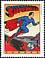 Canada, 45¢ Superman, 2 October 1995