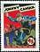 Canada, 45¢ Johnny Canuck, 2 October 1995