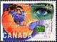 Canada, 45¢ Information technology, 15 February 1996
