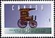 Canada, 45¢ Still Motor Co. Ltd., 8 June 1996