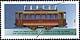Canada, 10¢ Ottawa Car Company Streetcar, 8 June 1996