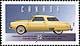 Canada, 20¢ Studebaker Champion Deluxe, 8 June 1996