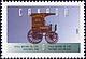 Canada, 5¢ Still Motor Co. Ltd., 8 June 1996
