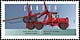 Canada, 10¢ Hayes HDX 45-115, 8 June 1996