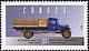 Canada, 20¢ Gotfredson Model 20 Farm Truck, 1924, 8 June 1996