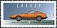 Canada, 45¢ Bricklin SV-1 Sports Car, GT4, 8 June 1996
