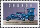 Canada, 5¢ Champion Road Grader, 8 June 1996