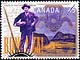 Canada, 45¢ [Skookum Jim staked the first claim], 13 June 1996