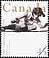 Canada, 45¢ Ethel Catherwood, 8 July 1996